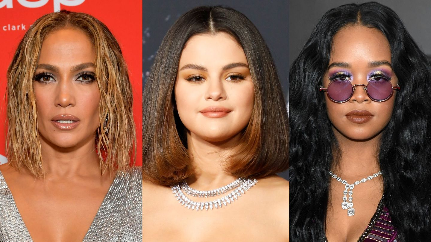 Selena Gomez To Host Benefit Concert To Support Vaccine Distribution thumbnail