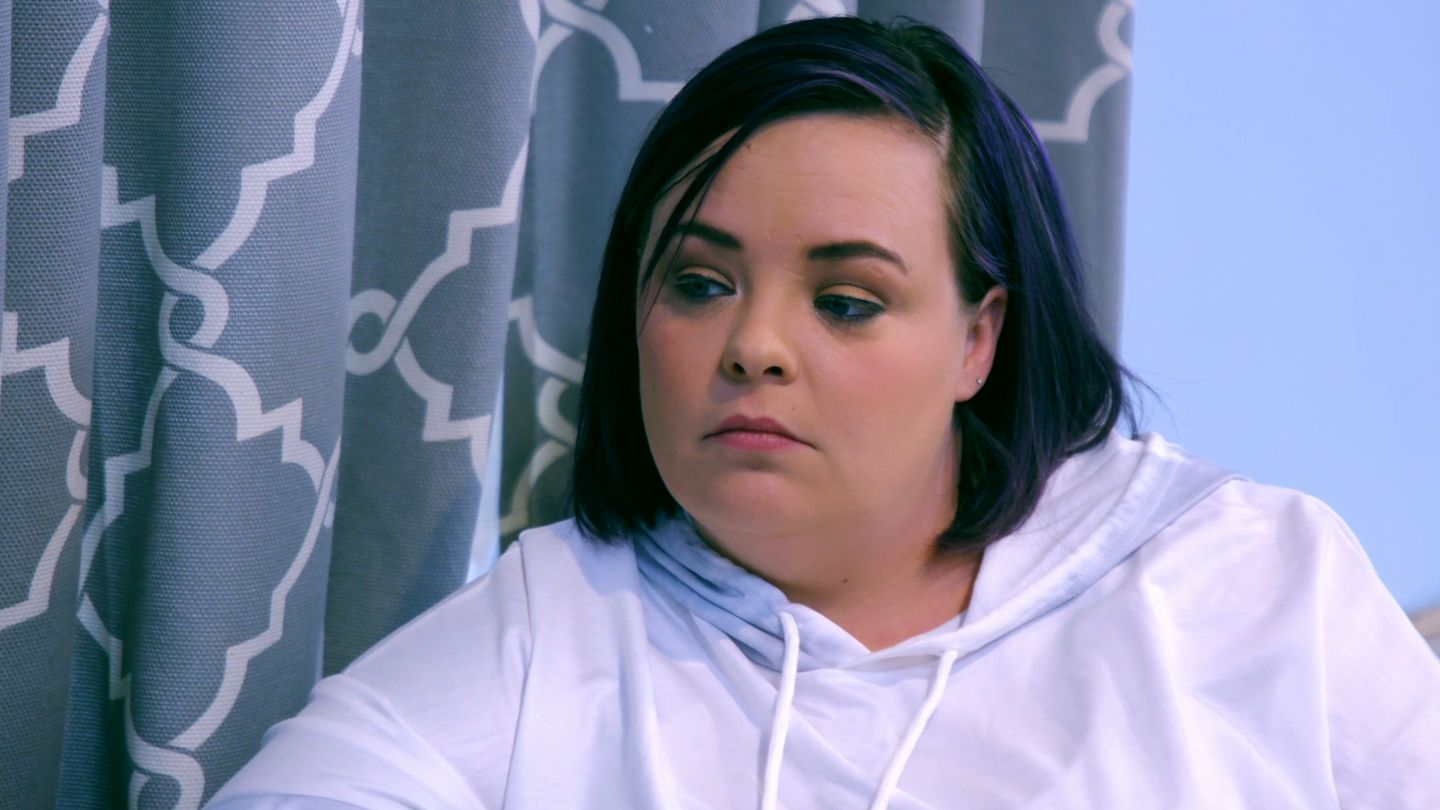 'Difficult And Heartbreaking': Teen Mom OG's Catelynn Reveals Second Miscarriage thumbnail