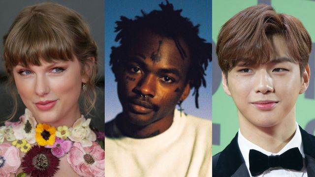 Bop Shop: Songs By Taylor Swift, Terry Presume, Kang Daniel, And More.jpg