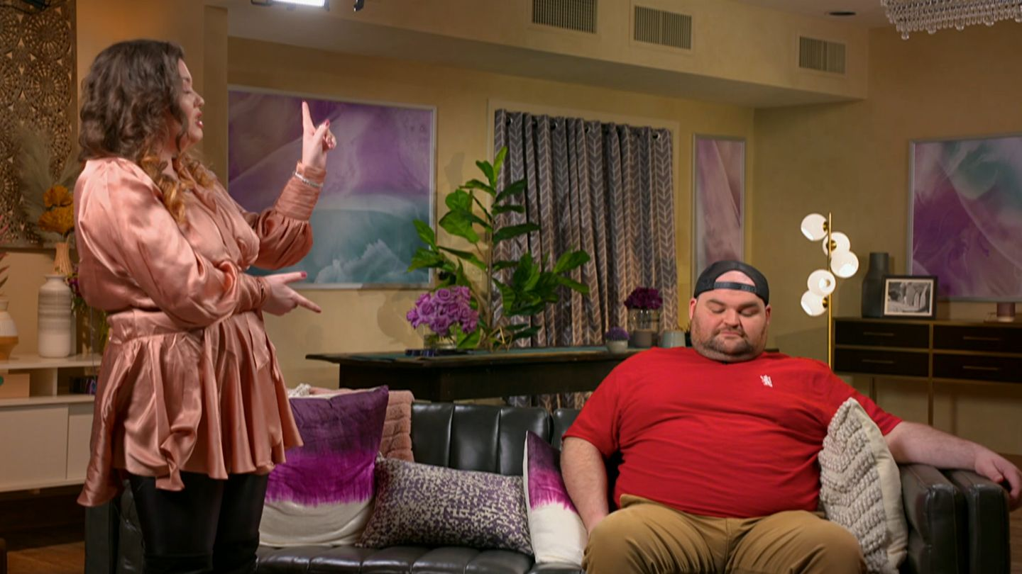 'I Can't Trust Your Wife': Amber Tells Gary That She's Done With Kristina On Teen Mom OG thumbnail