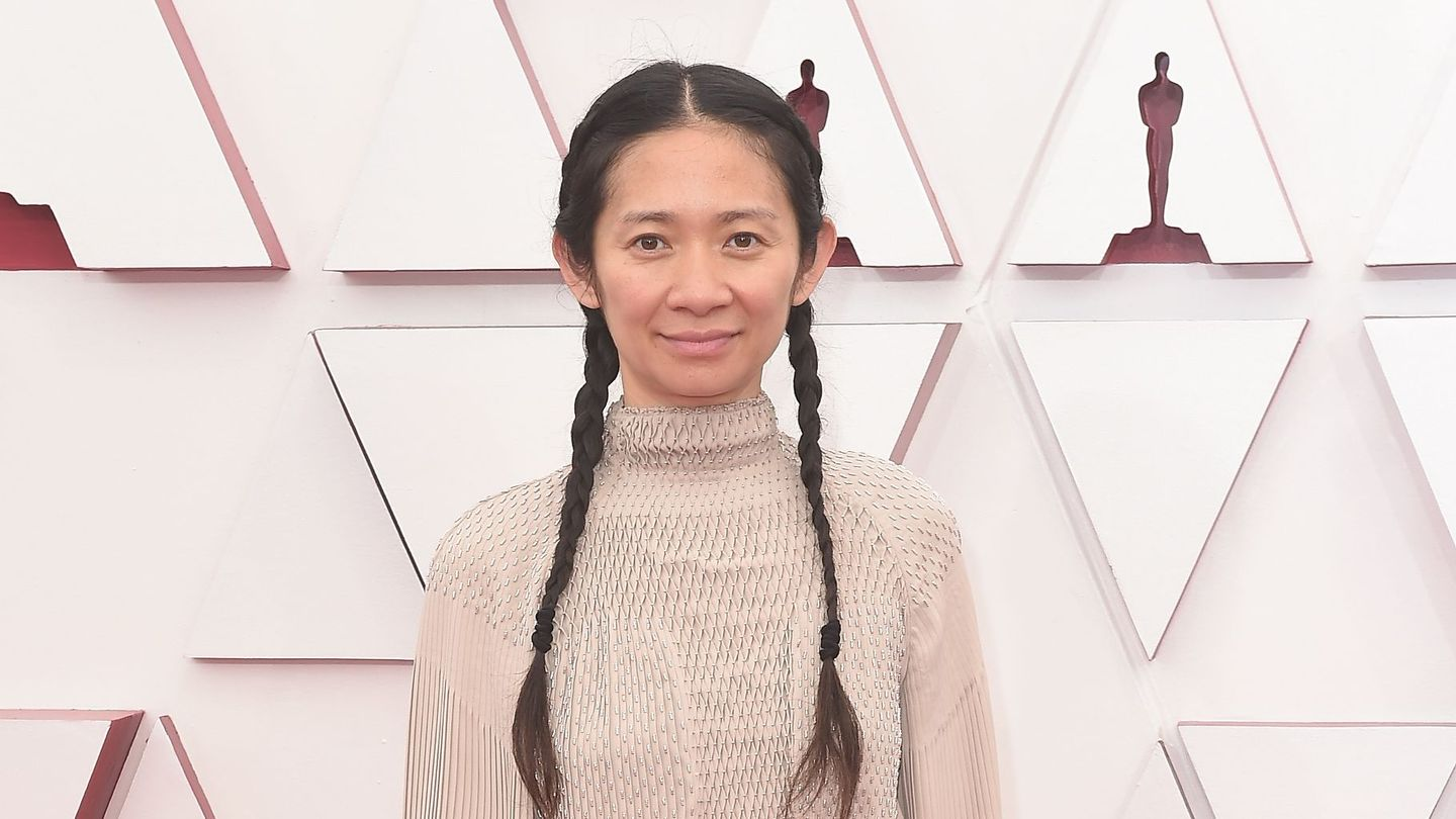 Chloé Zhao Is The First Woman Of Color To Win Best Director At The Oscars thumbnail