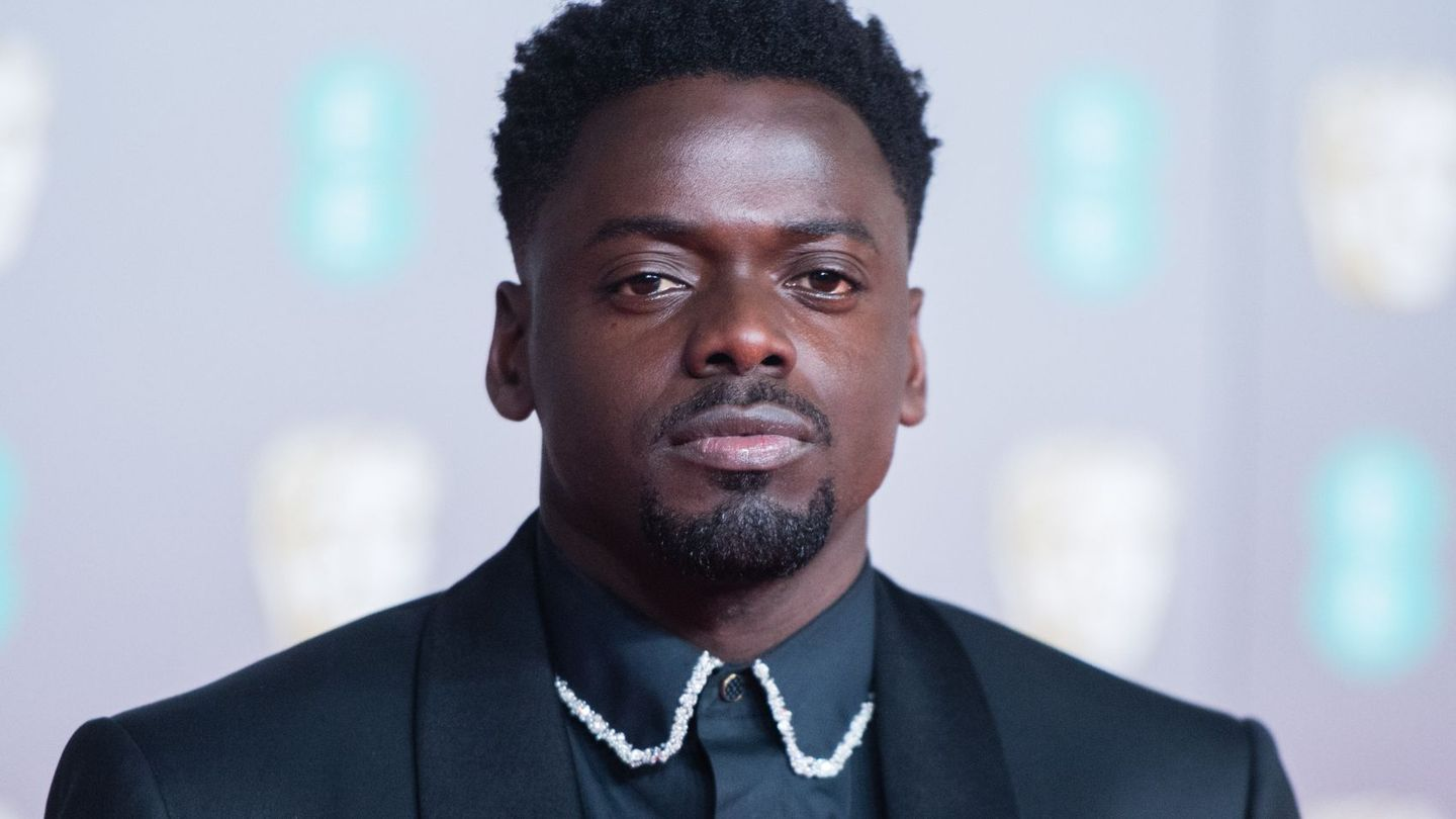Daniel Kaluuya Tributes Black Panthers In Oscars Speech: 'They Showed Me How To Love Myself' thumbnail