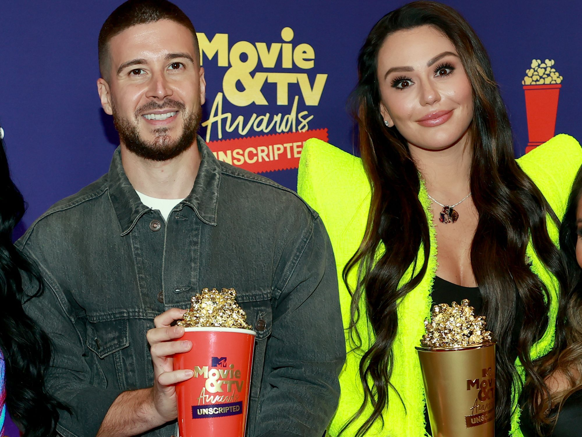 Jersey Shore: Family Vacation Wins At First-Ever MTV Movie & TV ...