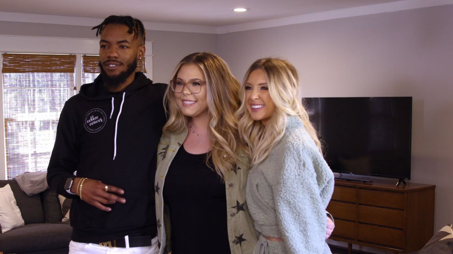 Teen Mom 2 Crossover: Why Kail Invited Devoin To Talk On Her Podcast thumbnail