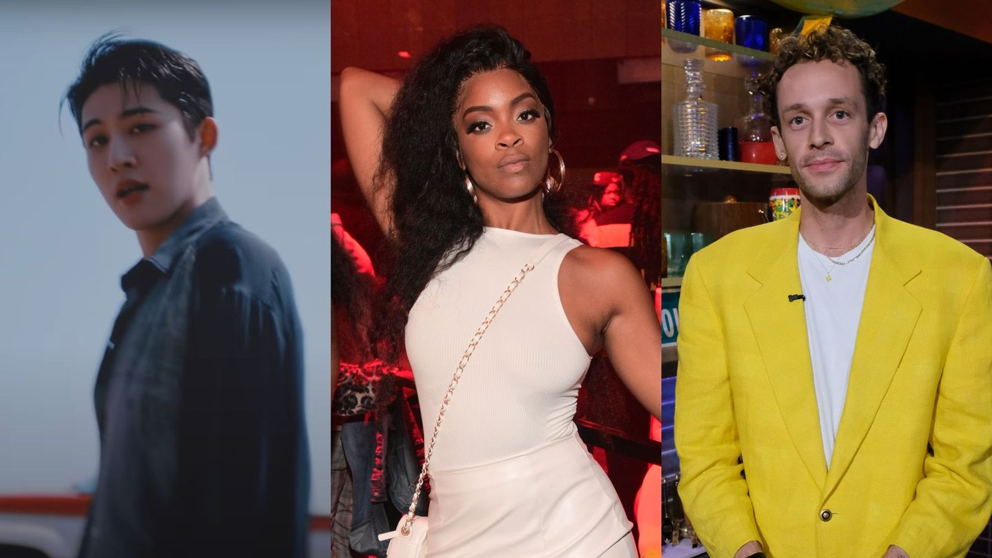 Bop Shop: Songs From B.I, Wrabel, Queen Naija And Ari Lennox, And More thumbnail