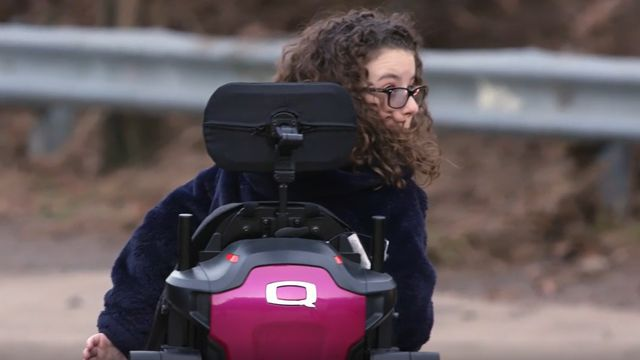 'Like Everyone Else': Ali Gets A Brand-New Wheelchair On Teen Mom 2.jpg