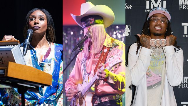 Bop Shop: Songs From Laura Mvula, Orville Peck, Migos, And More.jpg