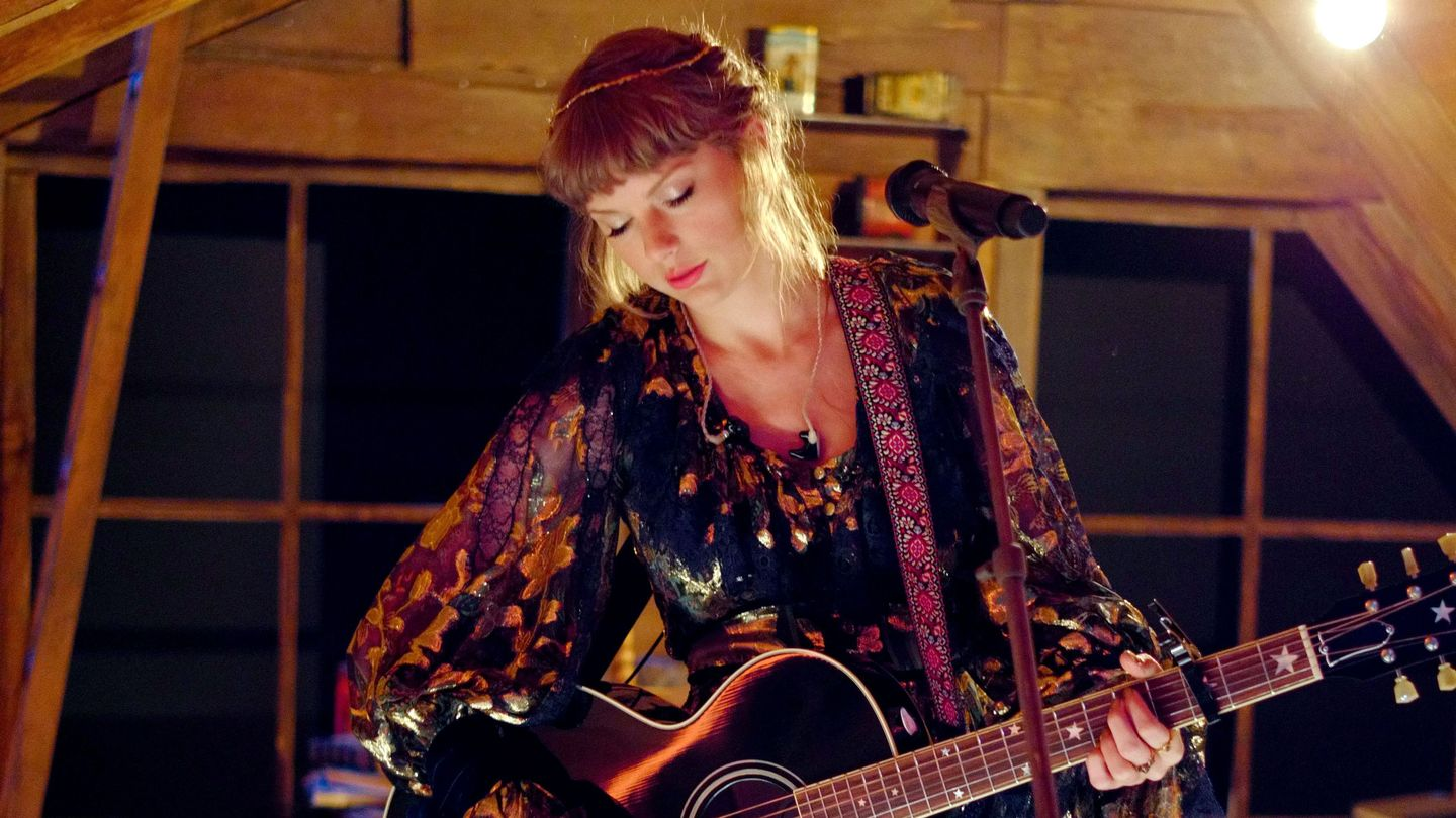 Taylor Swift Will Reunite With Some Key Folklore Collaborators thumbnail