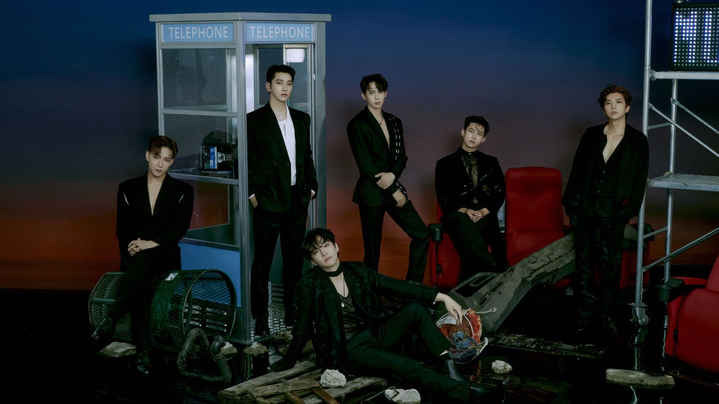 2PM's Comeback Was Never A Maybe — It Was A Must thumbnail