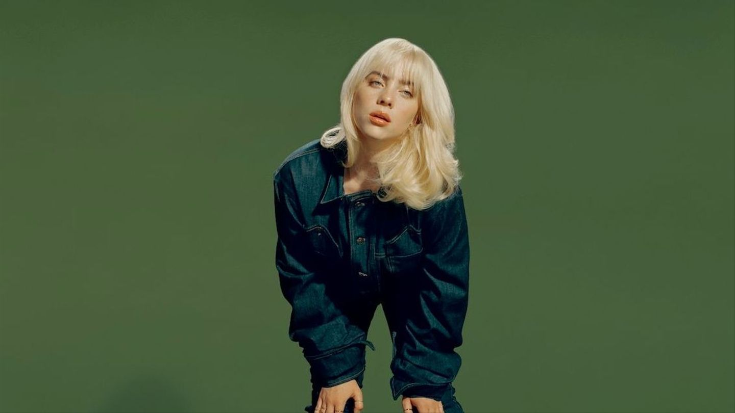 Billie Eilish Tackles Stalkers And Privacy In Dark 'NDA' Video - Buzzworthy