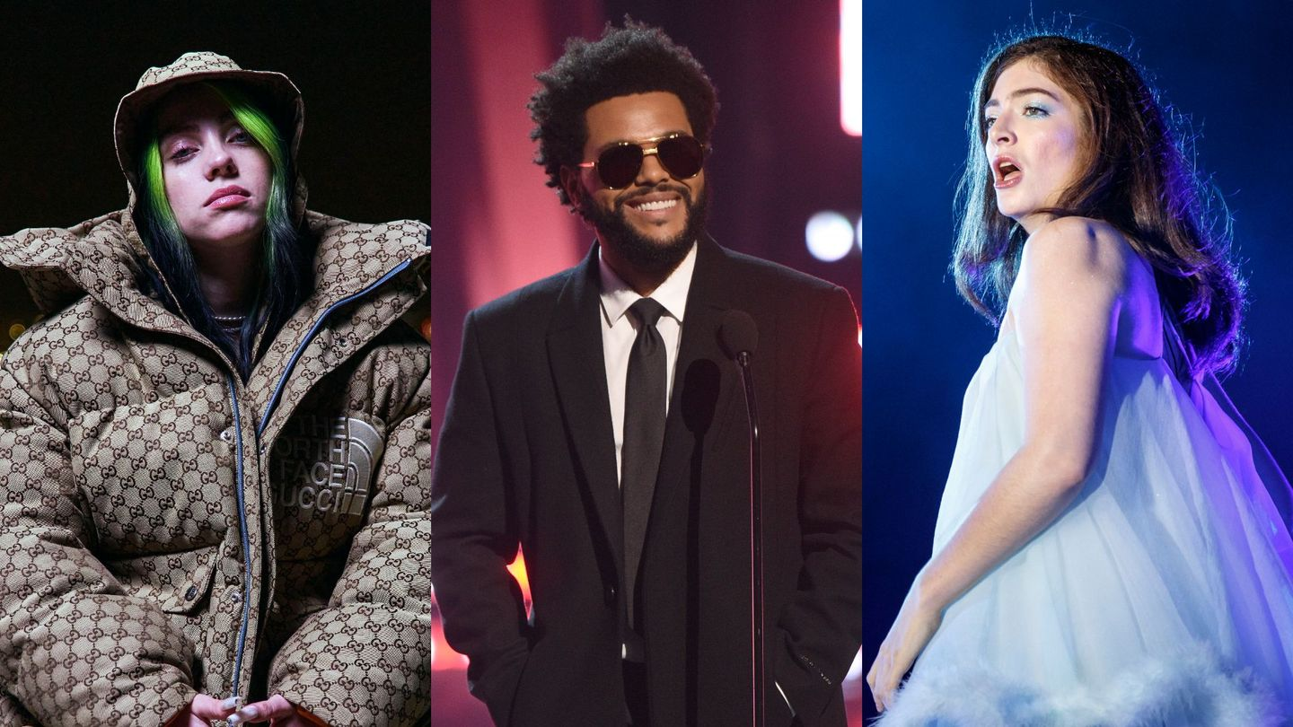 Billie Eilish, BTS, Lorde, The Weeknd To Perform At Global Citizen Live 2021 thumbnail