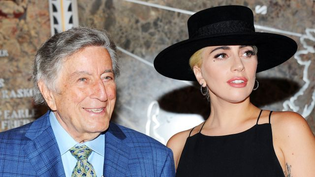Lady Gaga And Tony Bennett To Celebrate Their Decade-Long Friendship 'One Last Time'.jpg