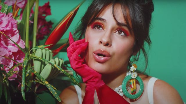 Camila Cabello Throws A Family Fiesta In 'Don't Go Yet' Video.jpg
