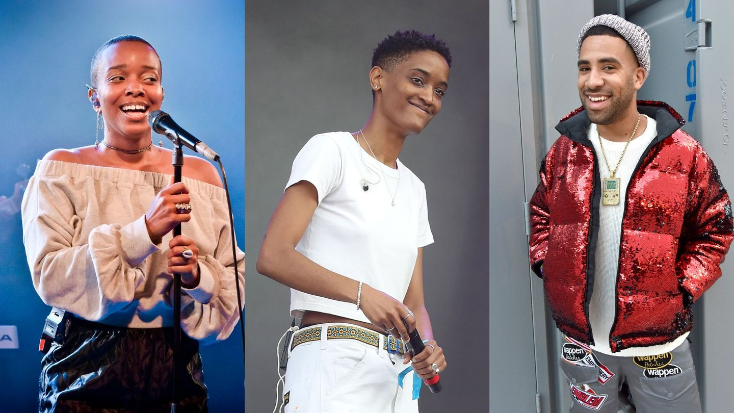 Bop Shop: Songs From Jamila Woods, Syd, Kyle, And More thumbnail