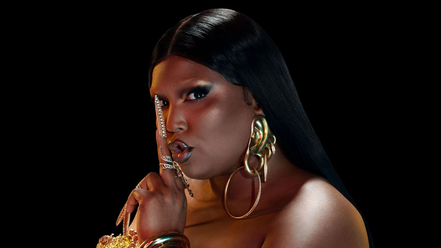 Lizzo Confirms The 'Rumors' Are True: A New Song Is On The Way thumbnail