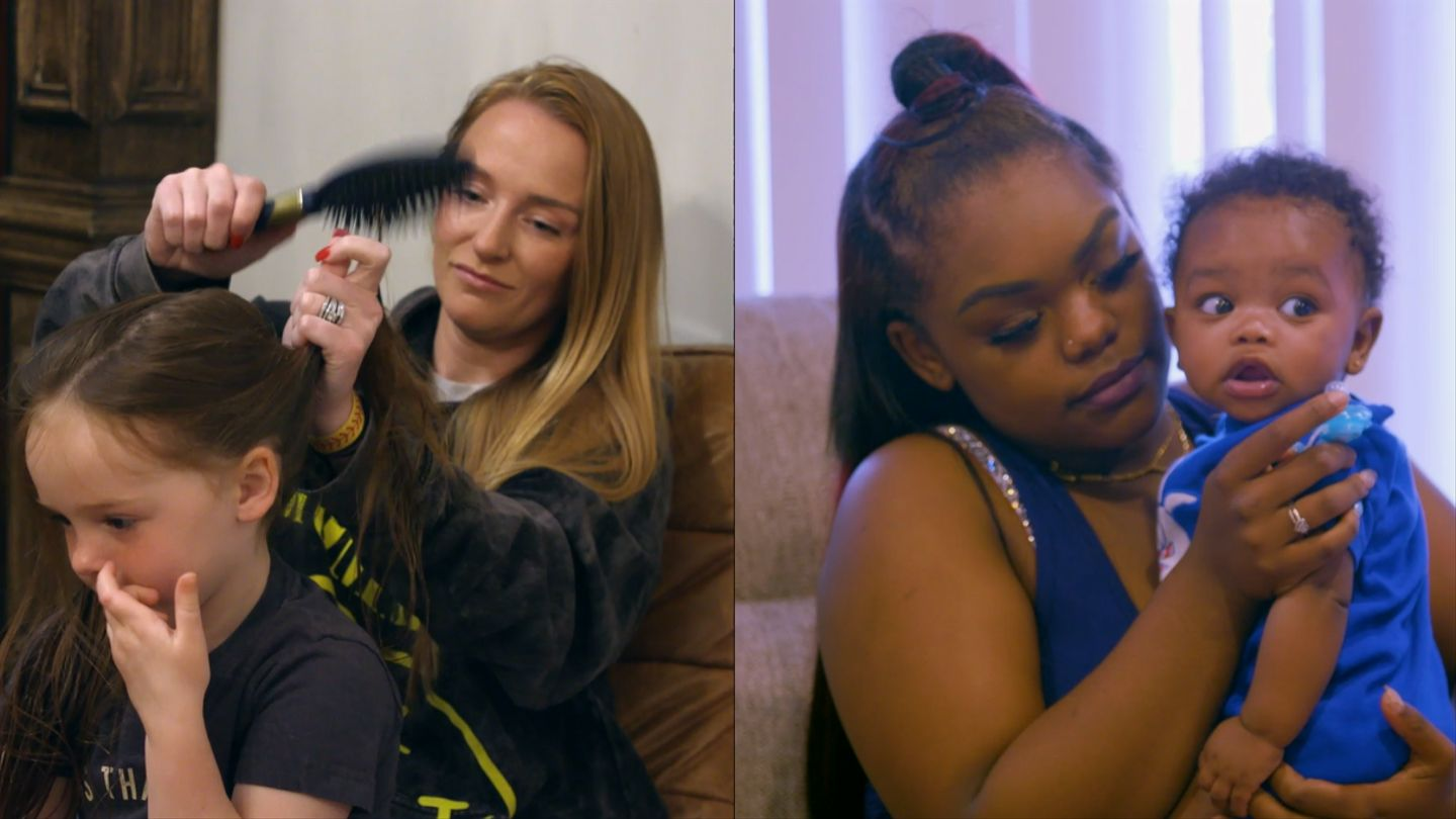 Teen Mom OG And Young + Pregnant Return For 'One Mother Of A Night' thumbnail