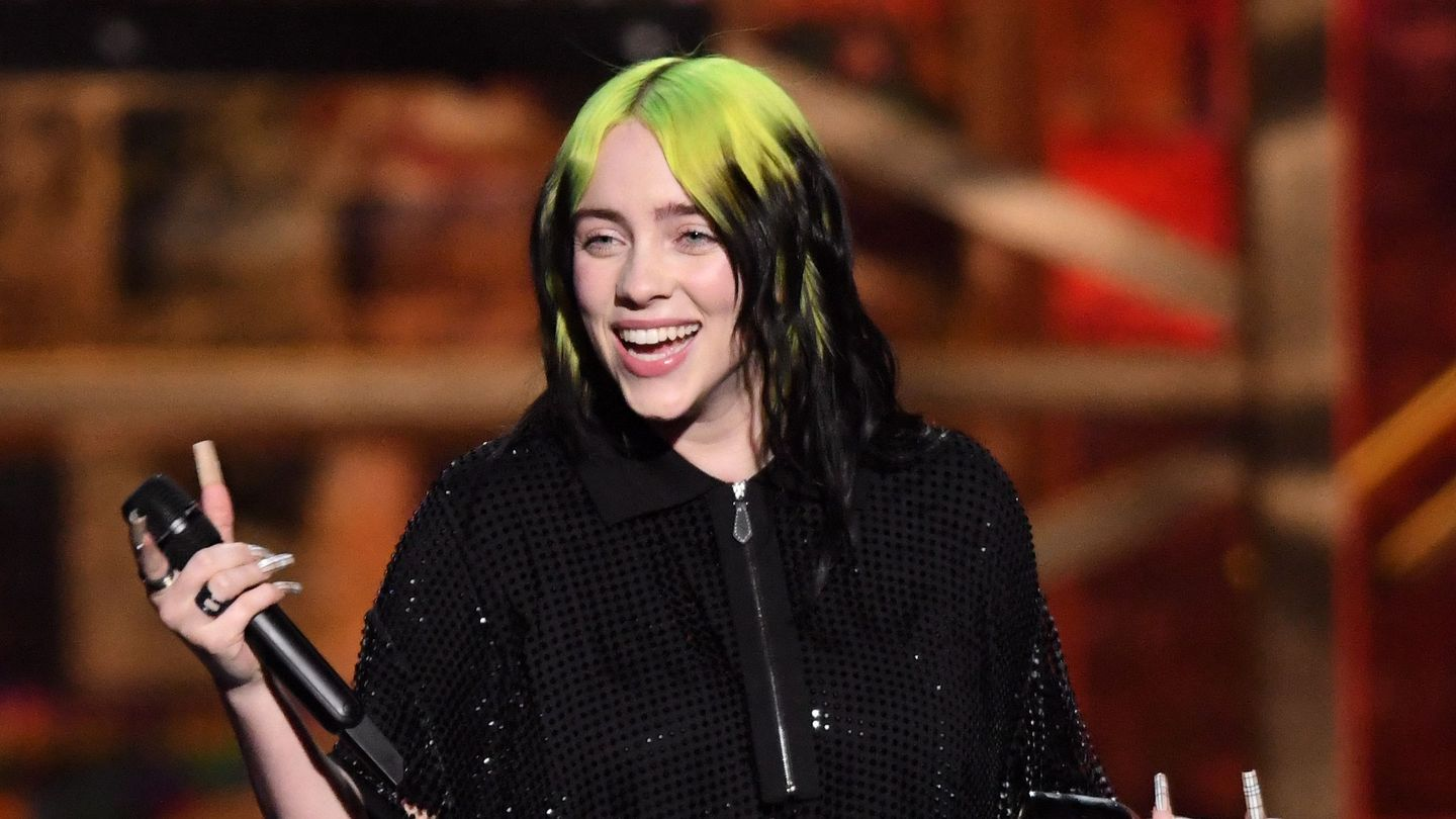 Billie Eilish Is A Disney Princess In Happier Than Ever: A Love Letter To Los Angeles Trailer thumbnail
