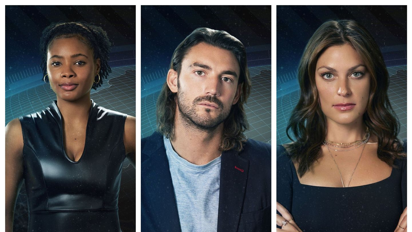 Will All Seven Survivor Alums Stick Together On The Challenge: Spies, Lies And Allies? thumbnail