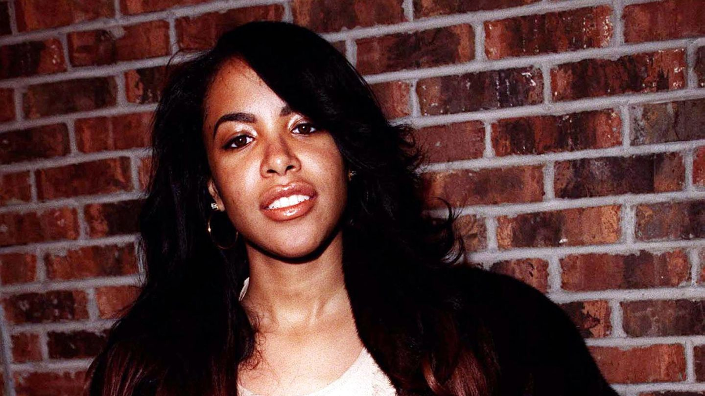 Aaliyah's Catalog Is Finally Coming To Streaming Services thumbnail