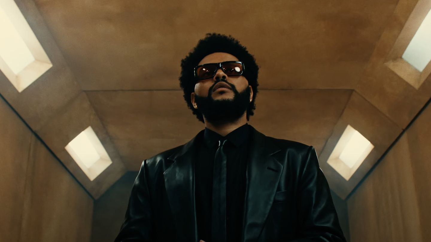 The Weeknd Gets Kinky In Disco-Tinged 'Take My Breath' Video thumbnail