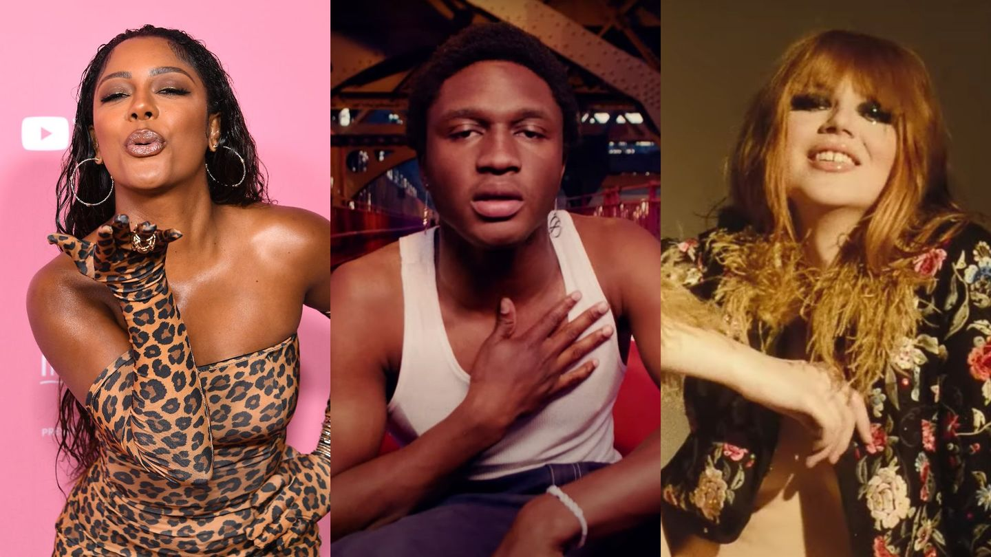 Bop Shop: Songs From Macy Rodman, Victoria Monét, Spencer, And More thumbnail