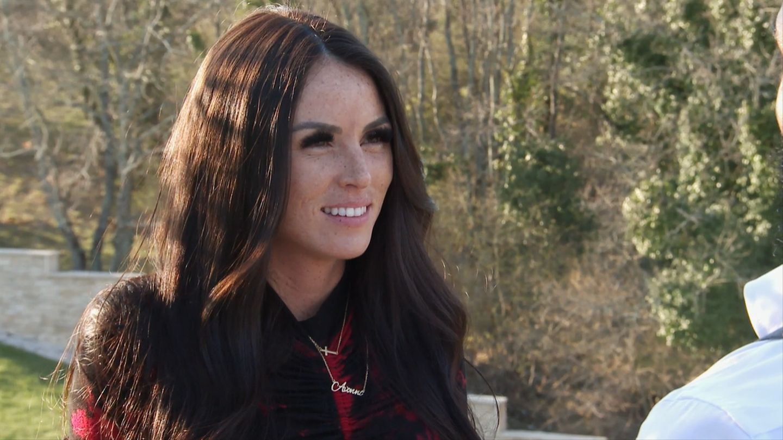 Challenge Comeback: Amanda Is Entering Season 37 With A New Perspective thumbnail