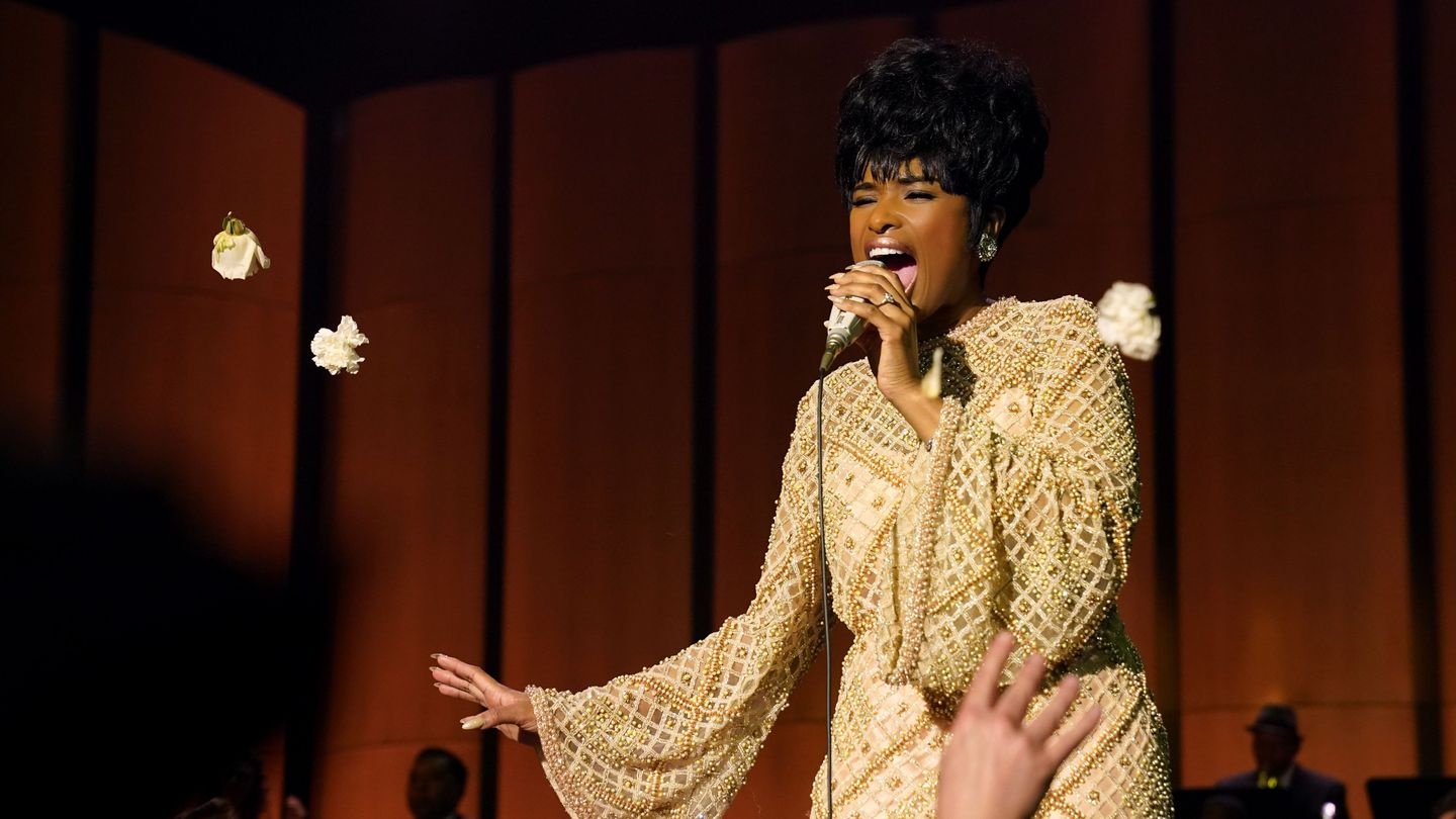Respect Remembers Aretha Franklin's Life, But Music Makes It Sing thumbnail
