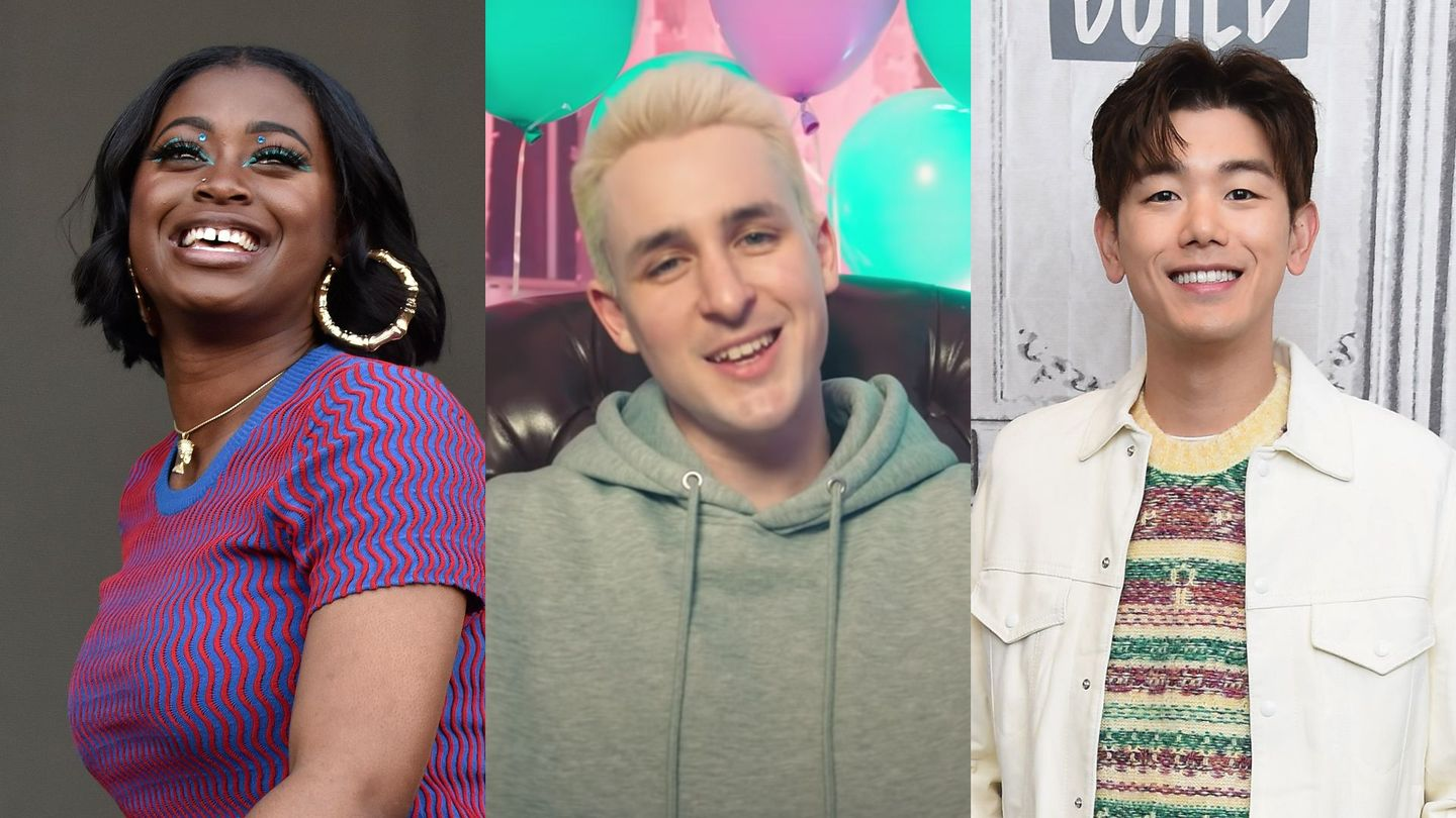 Bop Shop: Songs From Tierra Whack, Vaultboy And Eric Nam, And More thumbnail
