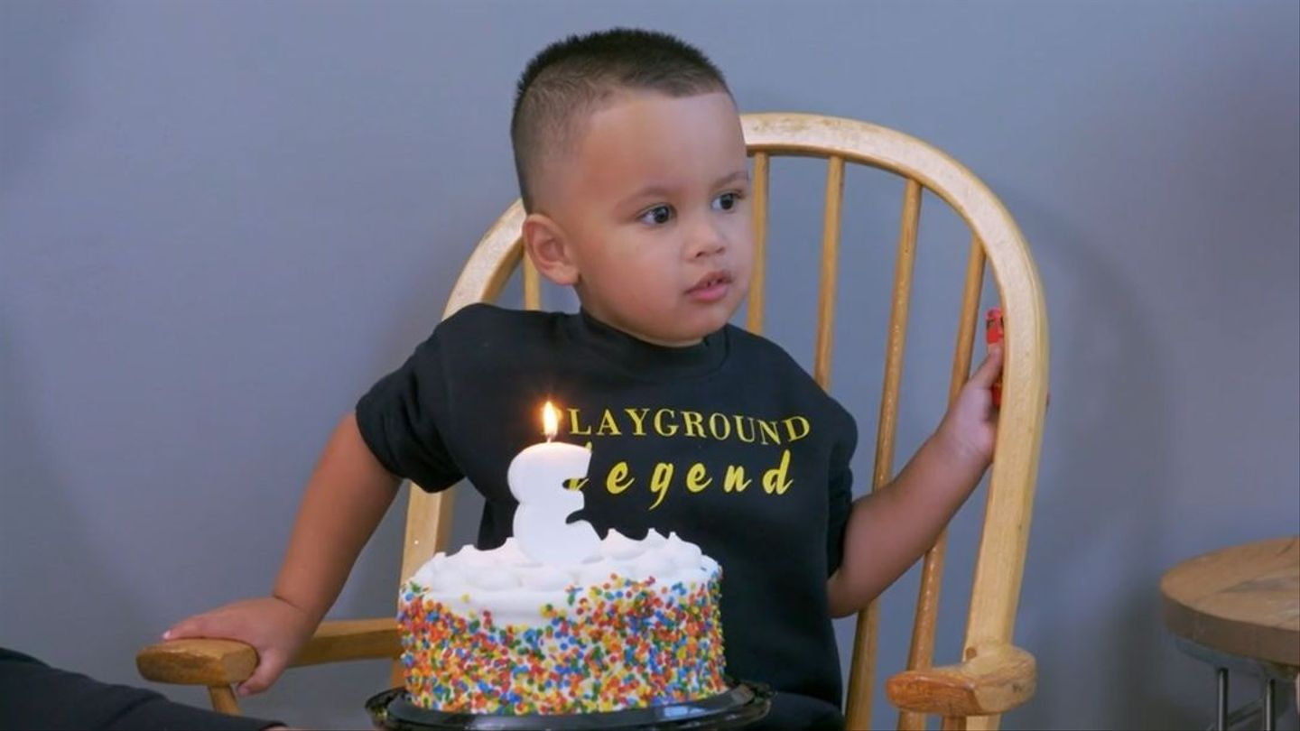 Young and Pregnant Sneak Peek: Izaiah Gets An Unexpected Birthday Surprise thumbnail