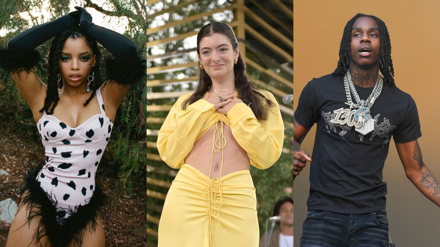 Bop Shop VMA Edition: Songs From Chlöe, Lorde, Polo G, And More thumbnail