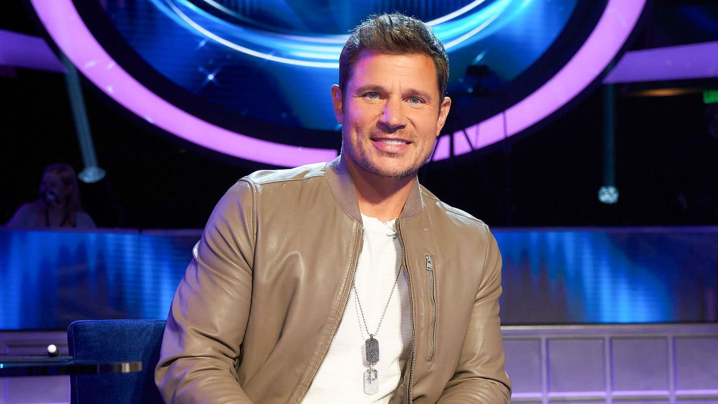 Nick Lachey Details 2022 Total Relief Live Fundraiser And Looks Back On His MTV Past thumbnail