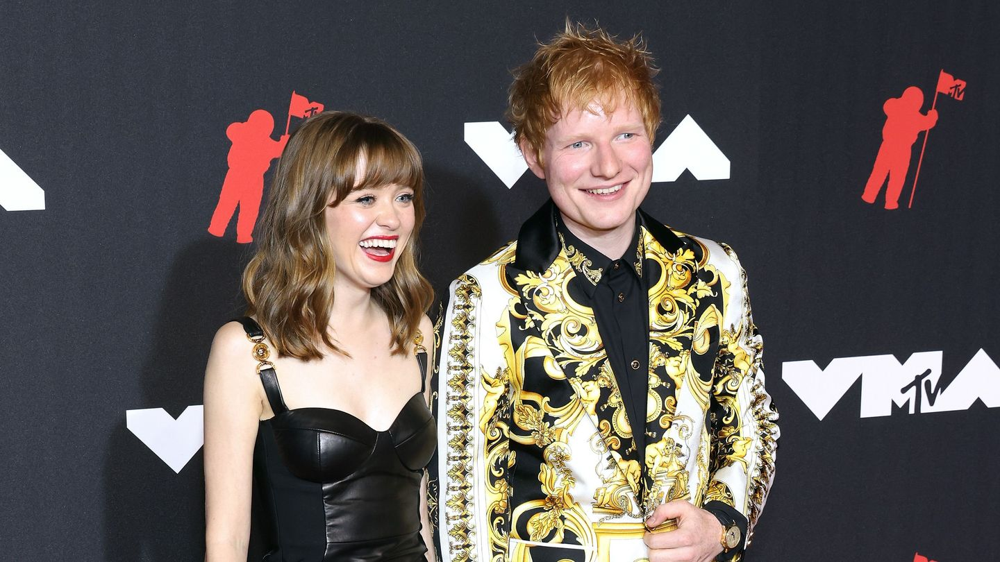 After Ed Sheeran's Math-Symbol Albums Comes 'Five More Records With A Plan' thumbnail