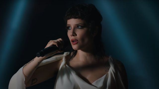 Halsey Ends Up A Bloody Mess In New 'I Am Not A Woman, I'm A God' Live Video.jpg