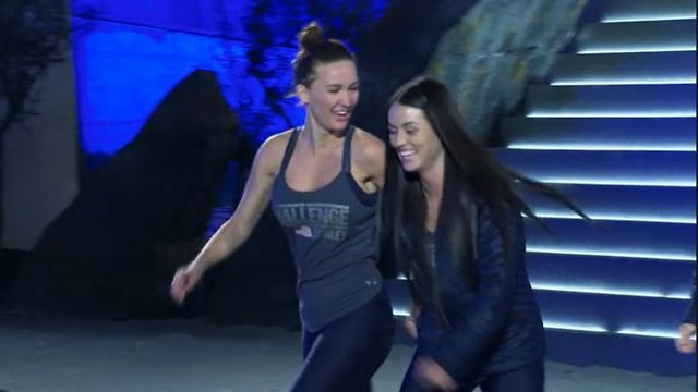 'We're Gonna Leave With The Money': Can Allies Ashley And Amanda Really Win The Challenge?.jpg