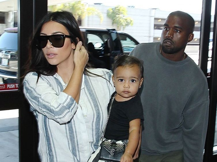 Anna Wintour Approved North West's Name, Says KimKardashian