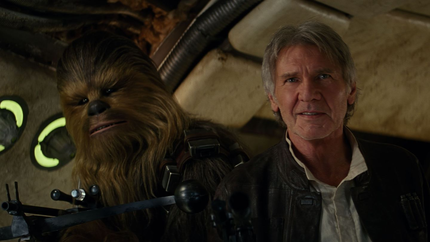 'Star Wars': Every Incredible Secret We Learned At The Comic-Con Panel