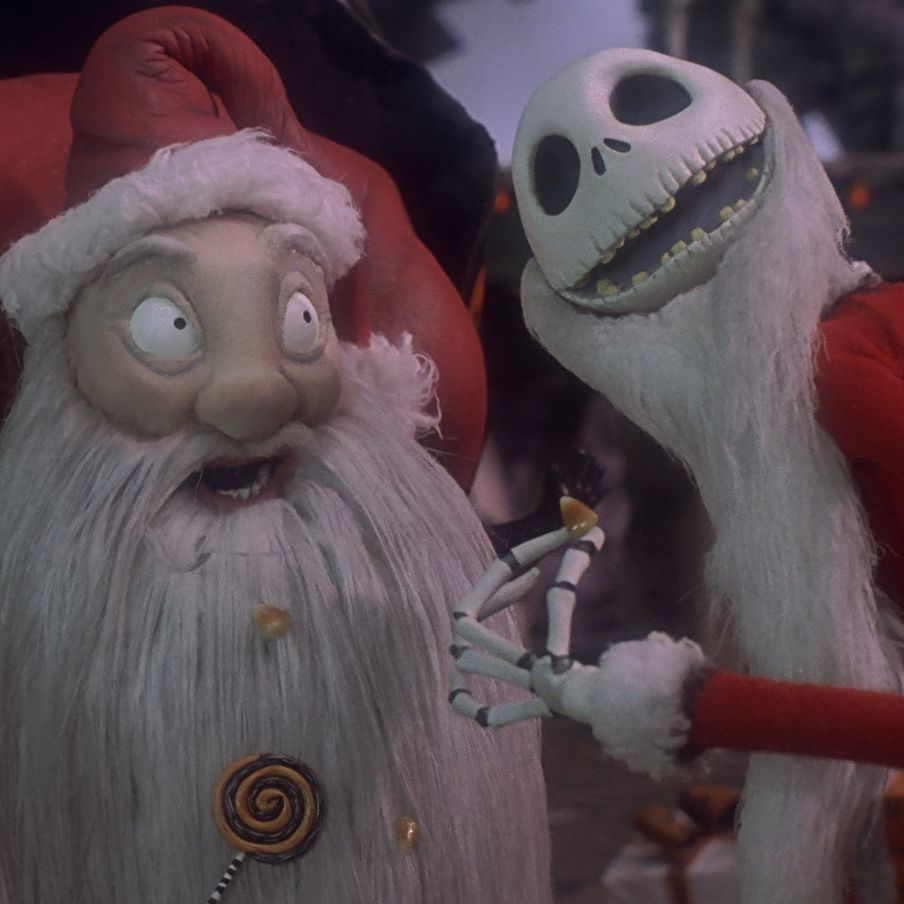 The Songs Of \'Nightmare Before Christmas,\' Ranked - MTV