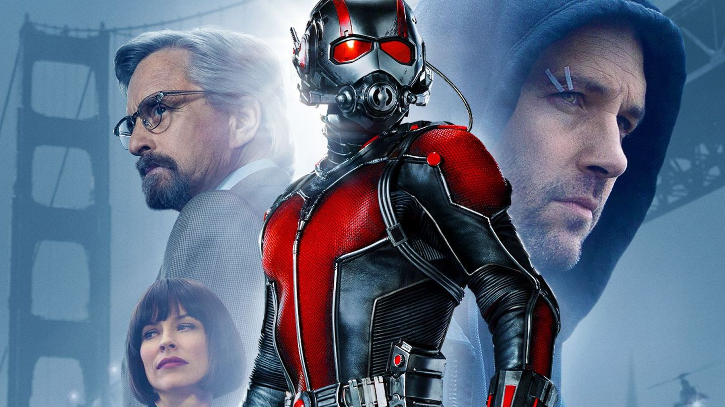 Here's How 'Ant-Man' Ranks Alongside The 11 Other Marvel Studios Movies