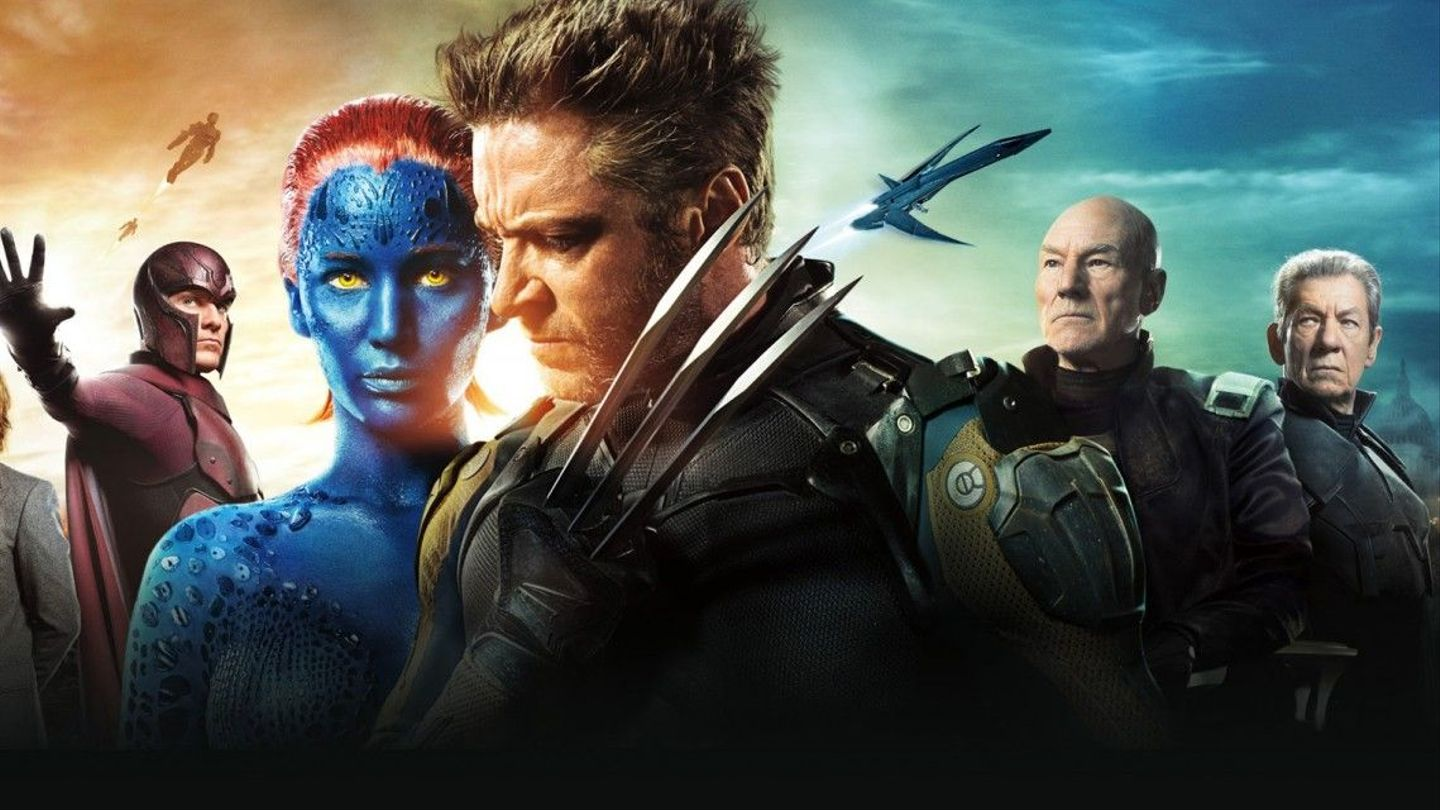 'X-Men: Days Of Future Past' Is Getting 17 Minutes Longer: Get The Details