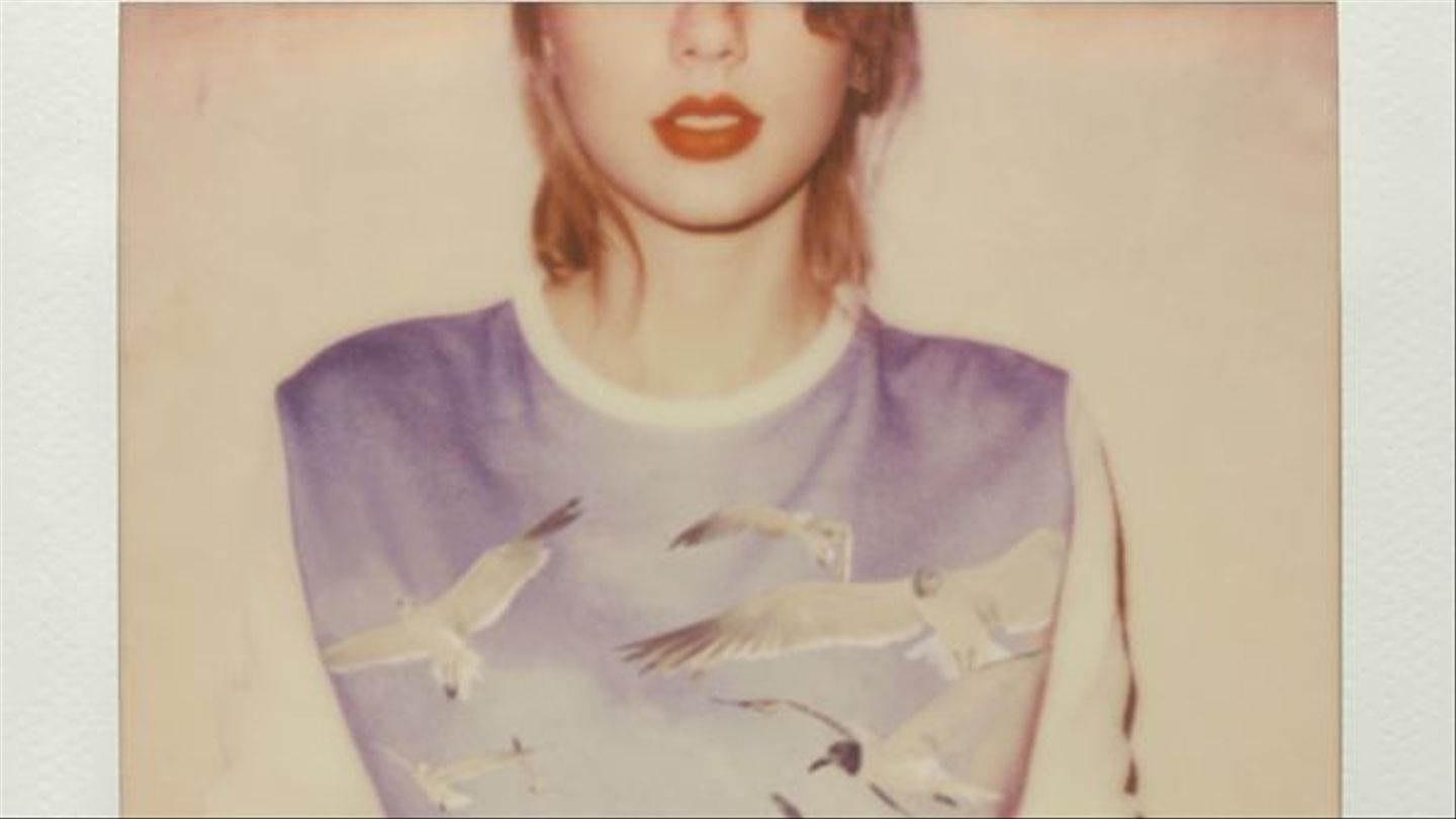 Here Are The Secret Messages Hidden In Taylor Swift S 1989 Album Mtv