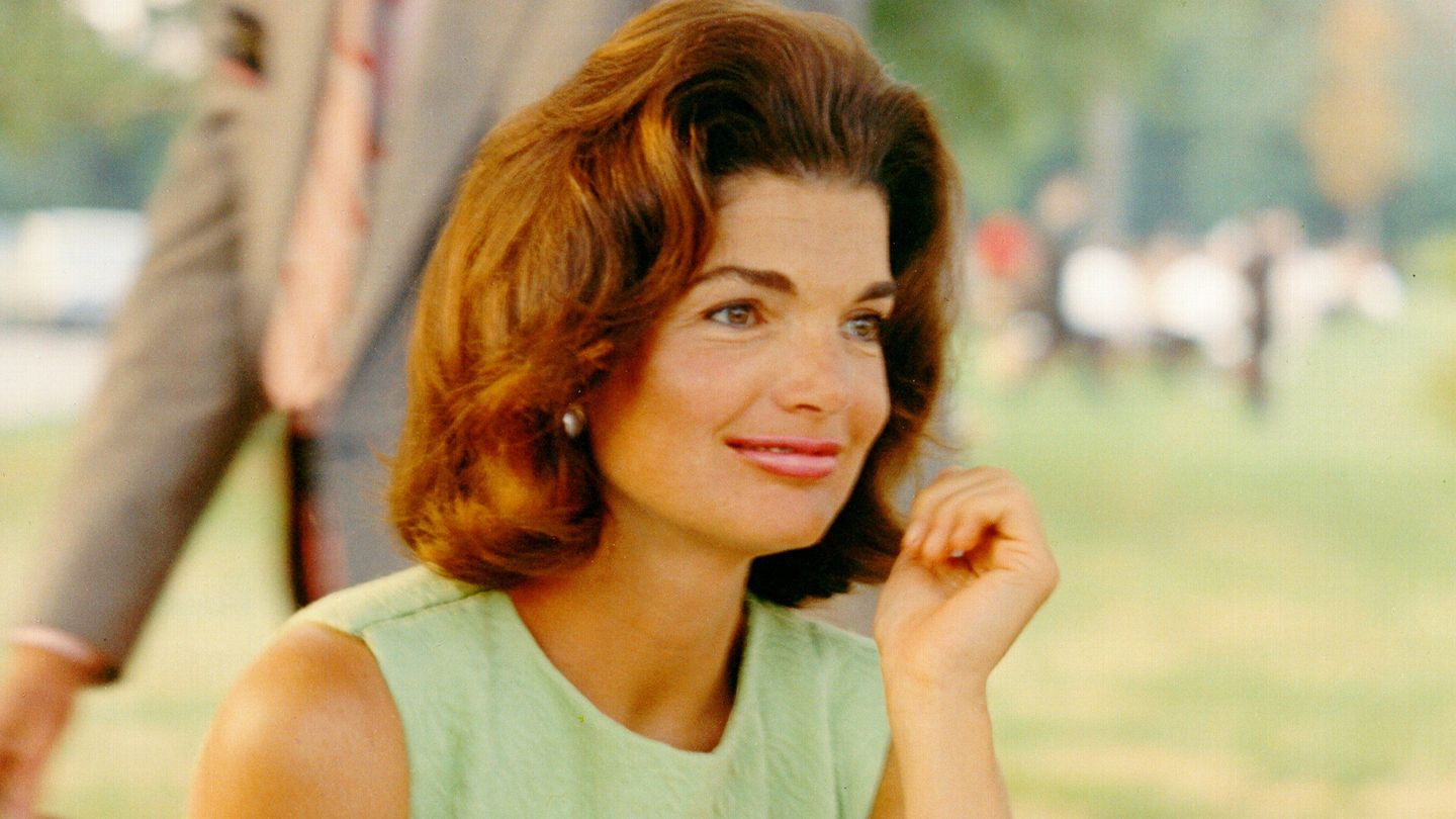 This Vintage Jackie O Break-Up Letter Tops Every Taylor Swift Song In The Books