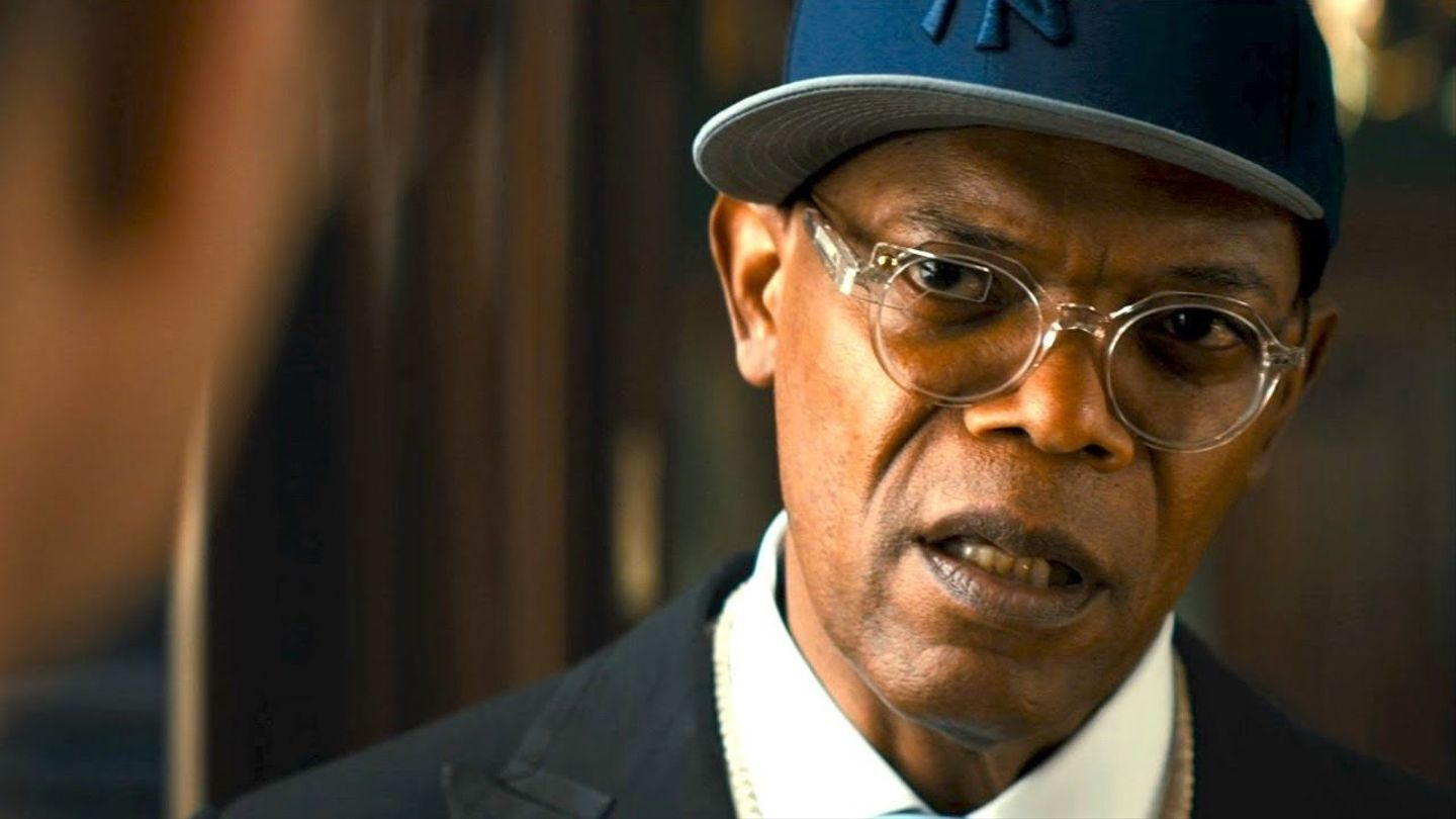 Samuel L. Jackson Explains How 'Kingsman' Is Bringing The Fun Back ...