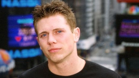 Who is ct from mtv hookup shows in the 90s