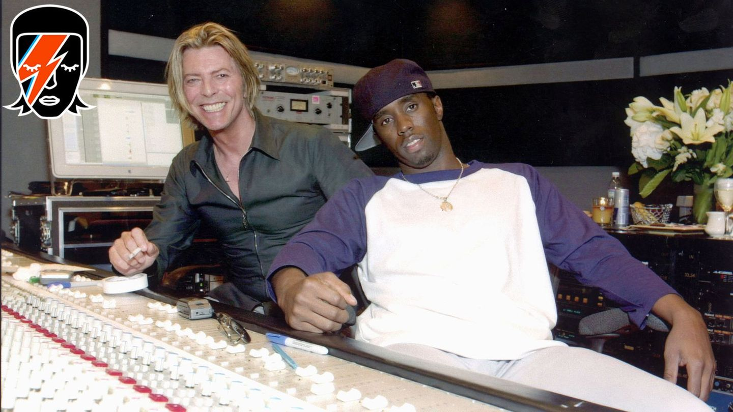 11 Rap Songs You Didn't Know Sampled David Bowie