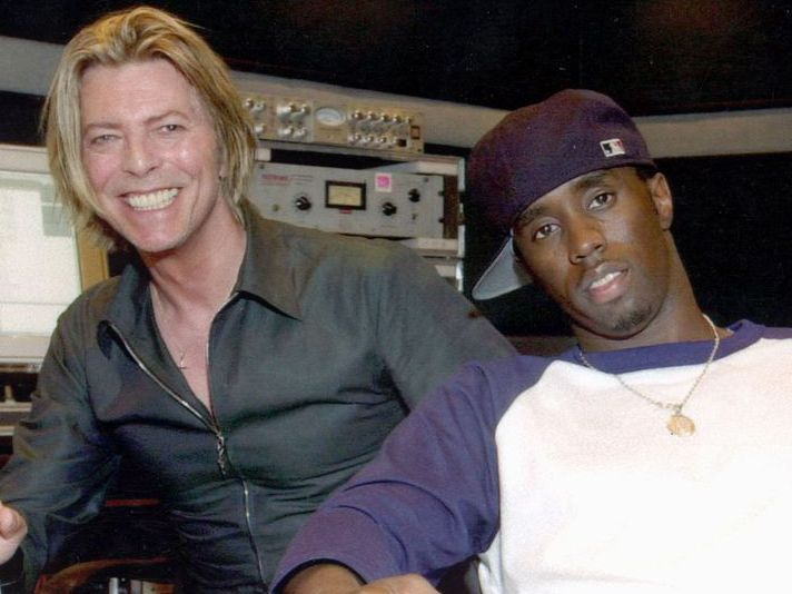 11 Rap Songs You Didn't Know Sampled David Bowie - MTV