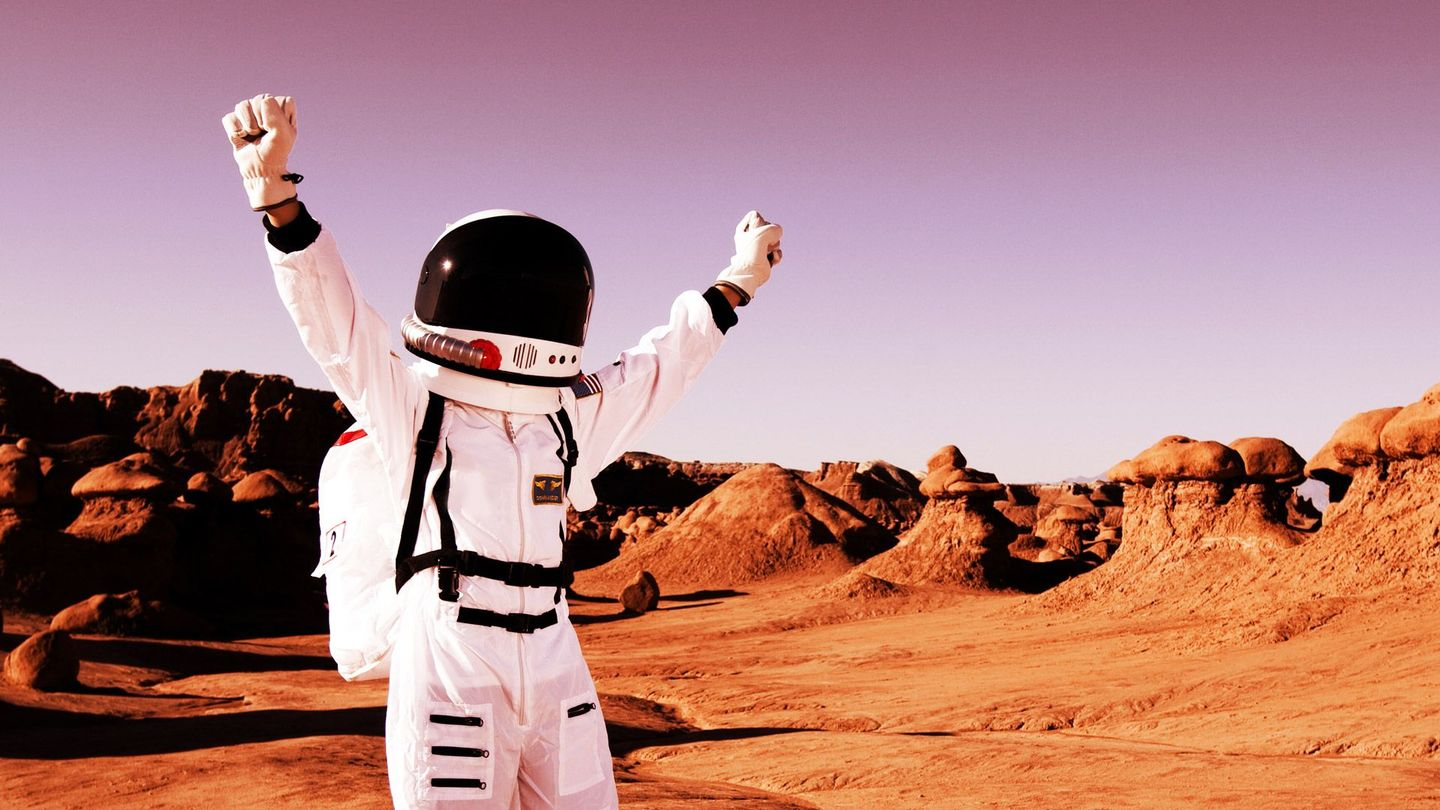 How Close Are We To Living On The Moon Or Mars? We Asked Scientists