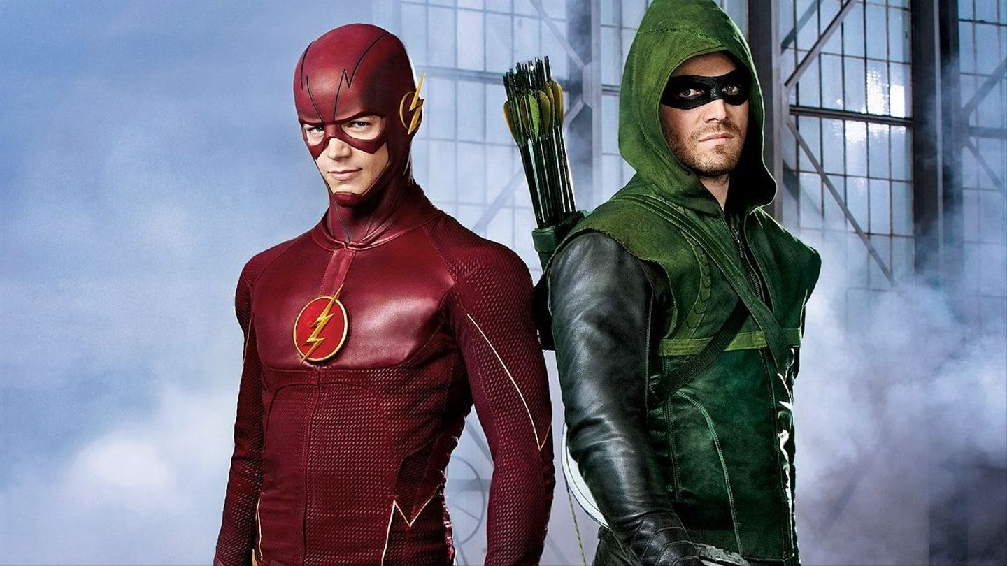 13 Awesomely Bonkers Plot Points 'The Flash' And 'Arrow' Must