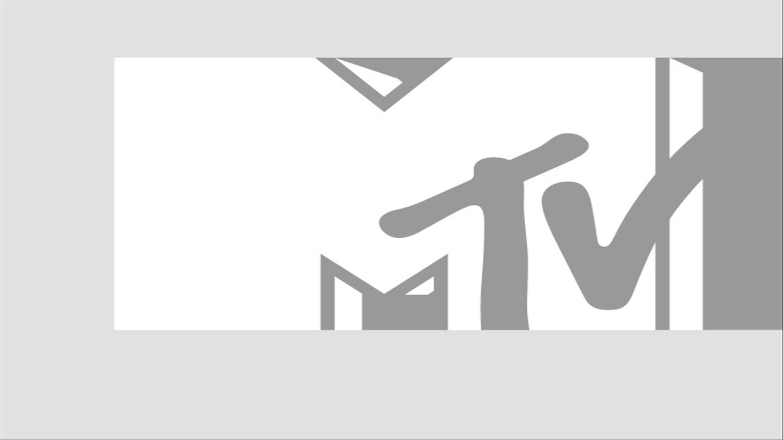 A Carefree Selena Gomez Selfies With Harmony Korine In Miami Mtv