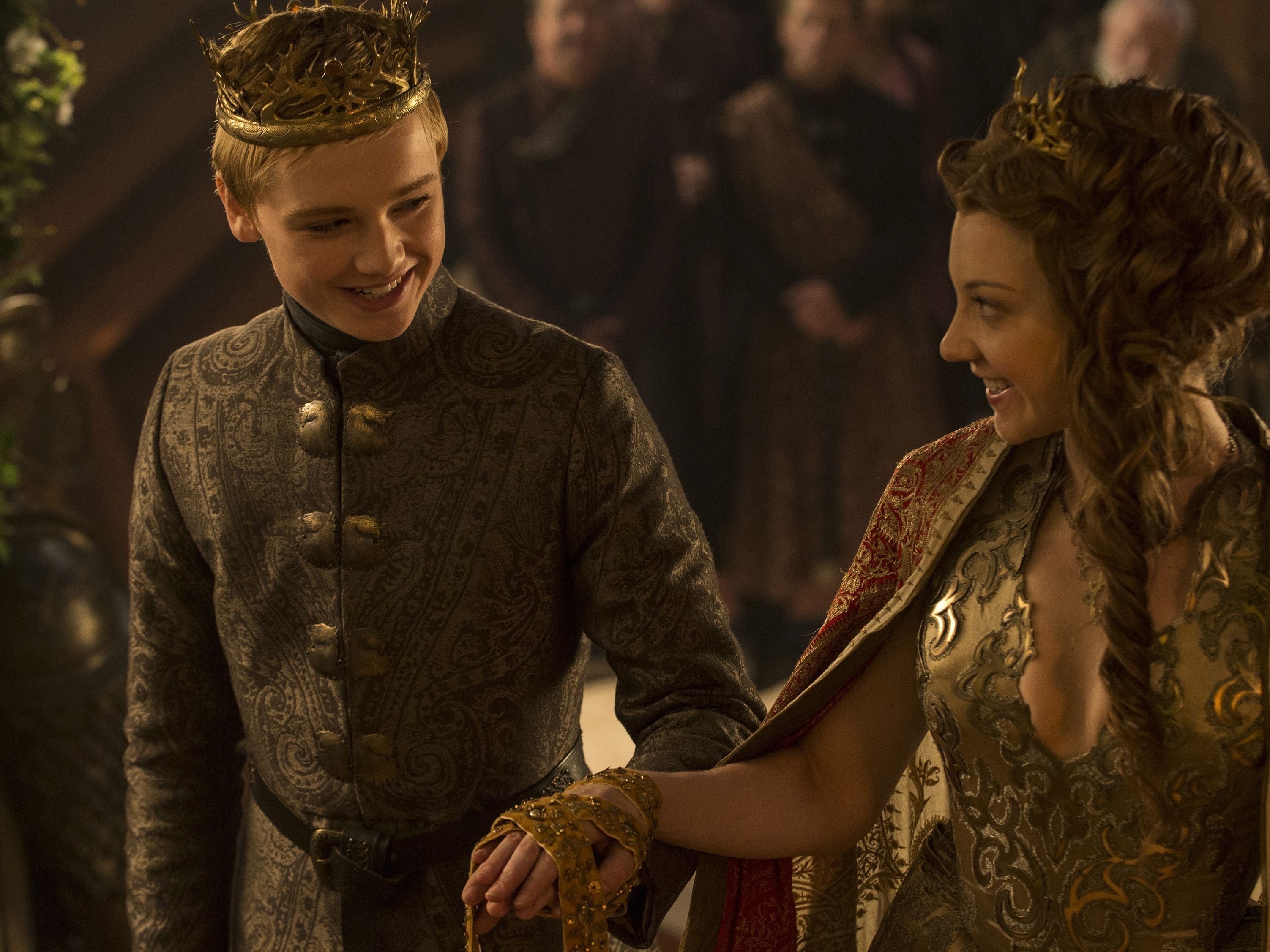 Game of thrones tommen Why Did