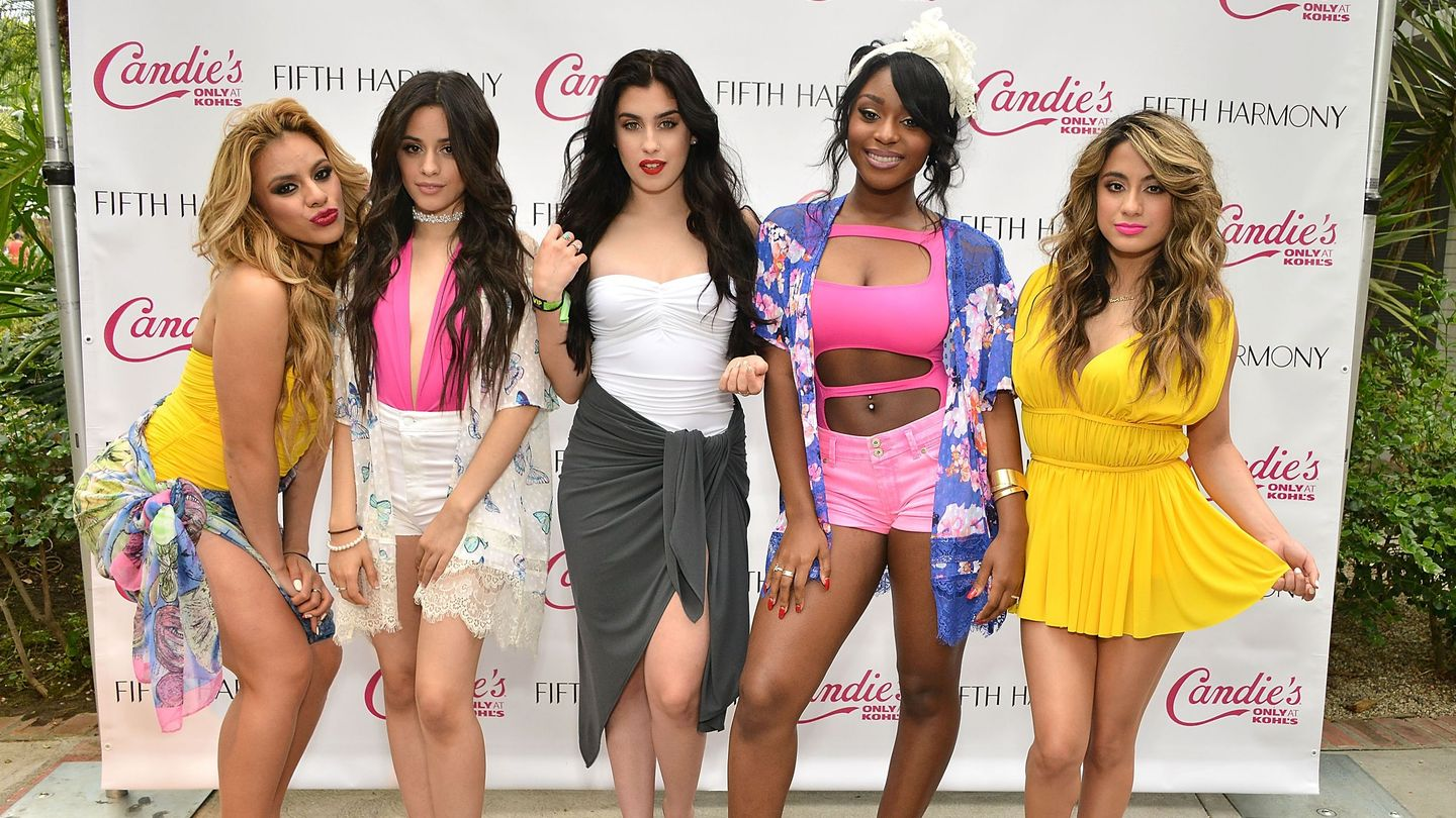 Fifth Harmony Announce Summer 'Reflection' Tour: Get All The Details!
